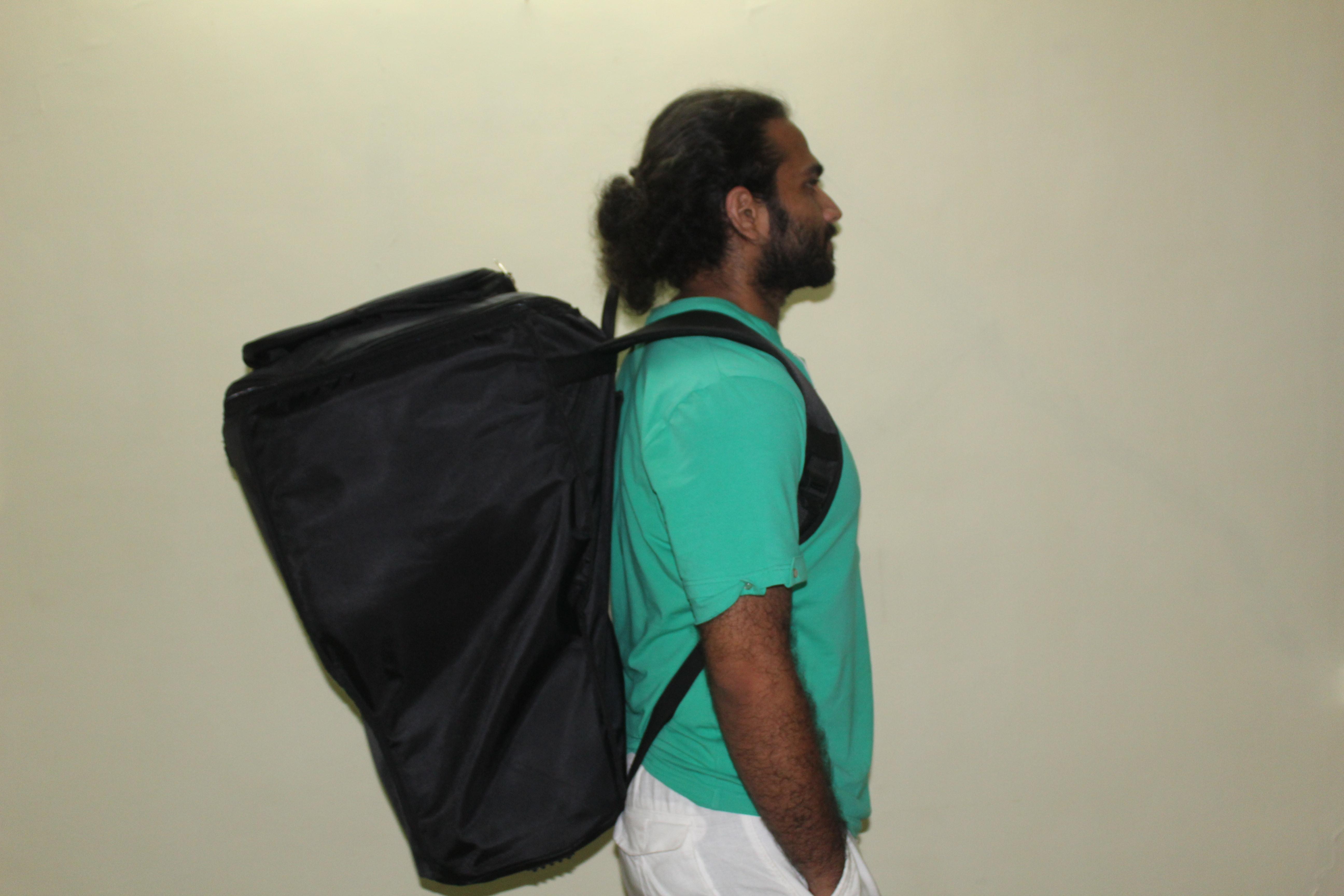 Pass For Taal Inc Community Drum Circle Home Bags Premium Djembe Bag