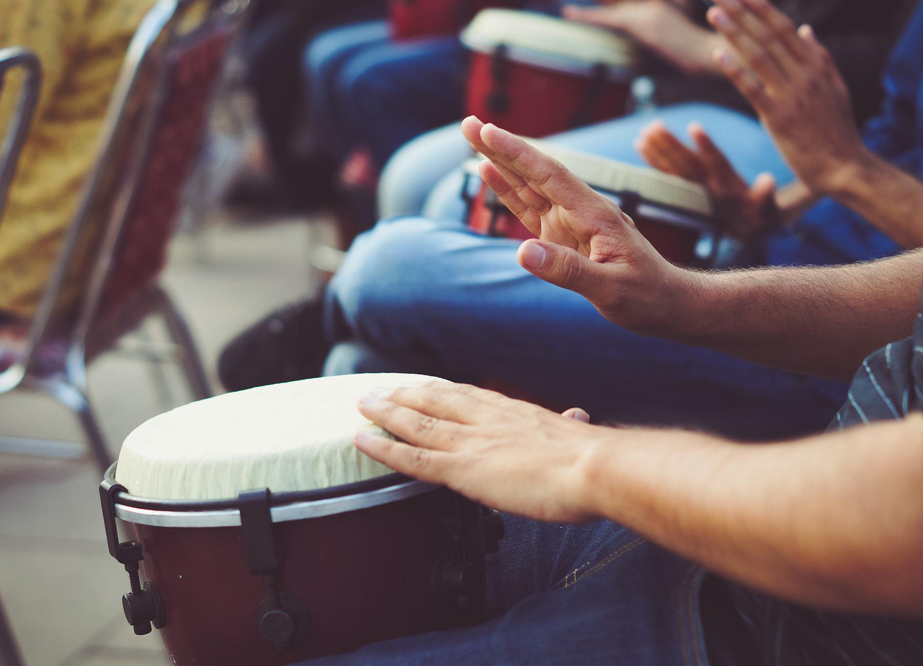 Rhythm & Its Applications